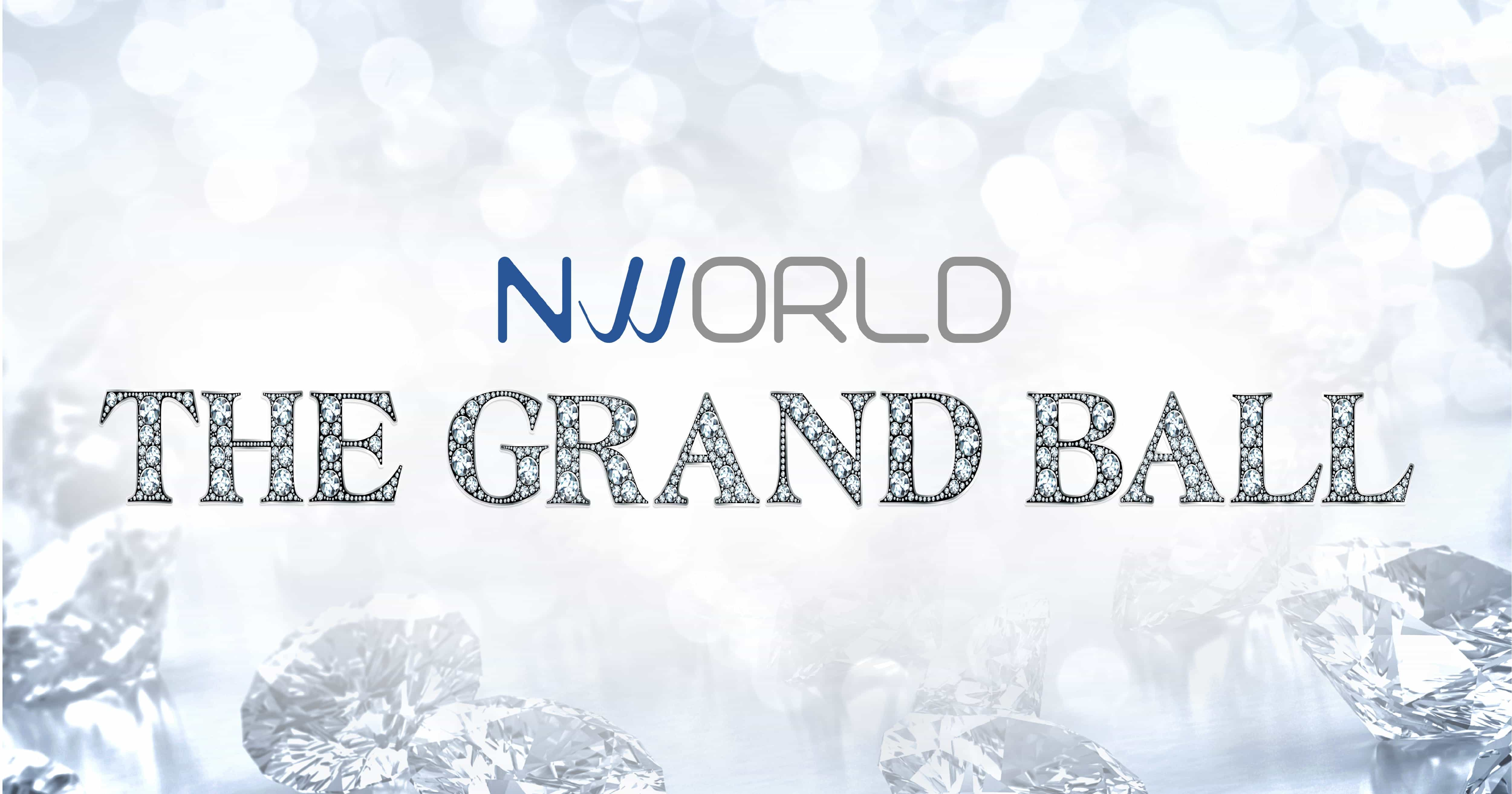 The Grand Ball: A Night with visionaries