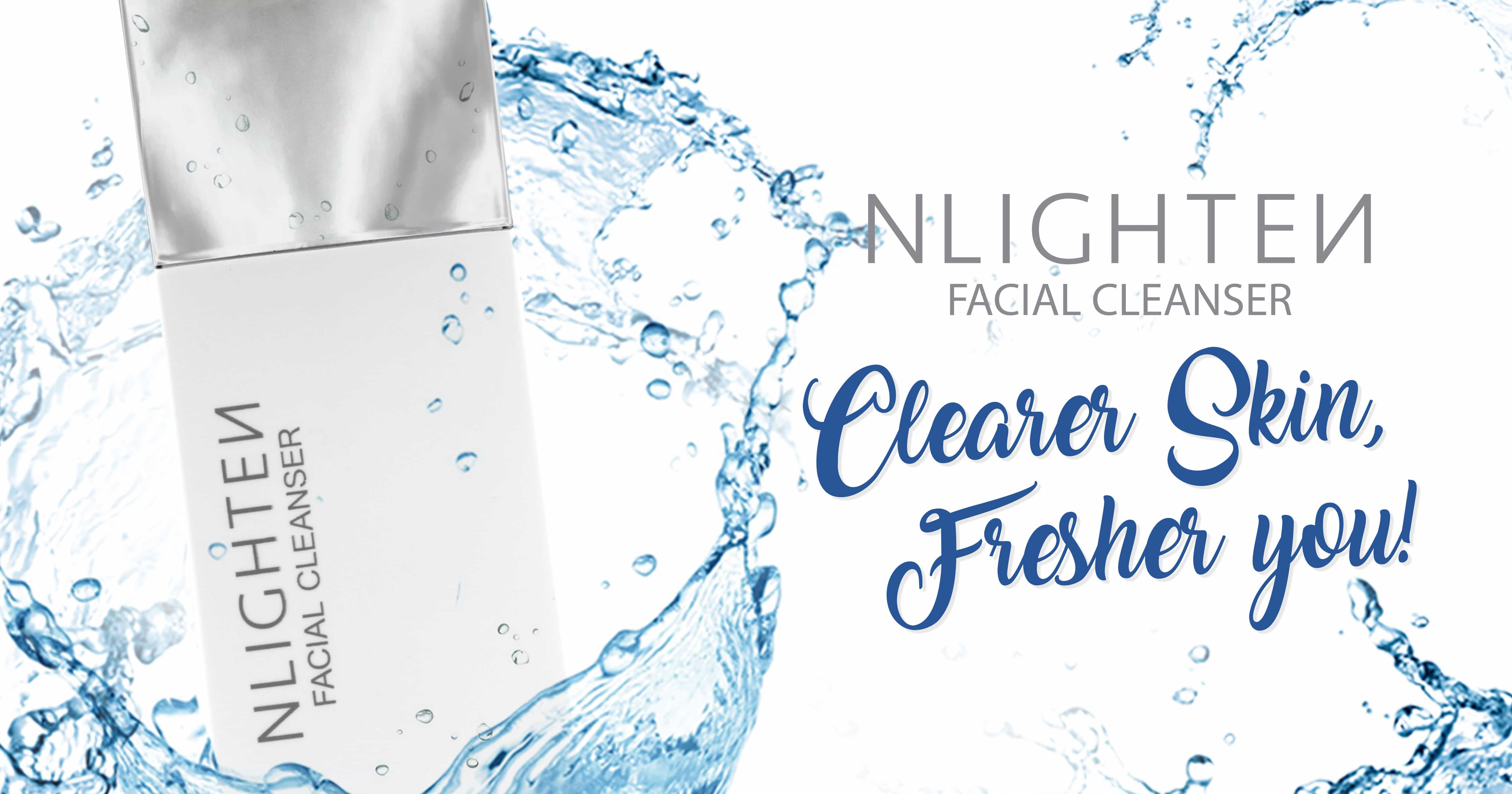 Clearer Skin, Fresher You!