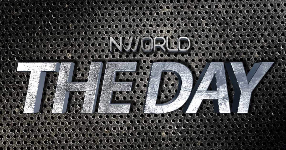 NWORLD: The Day