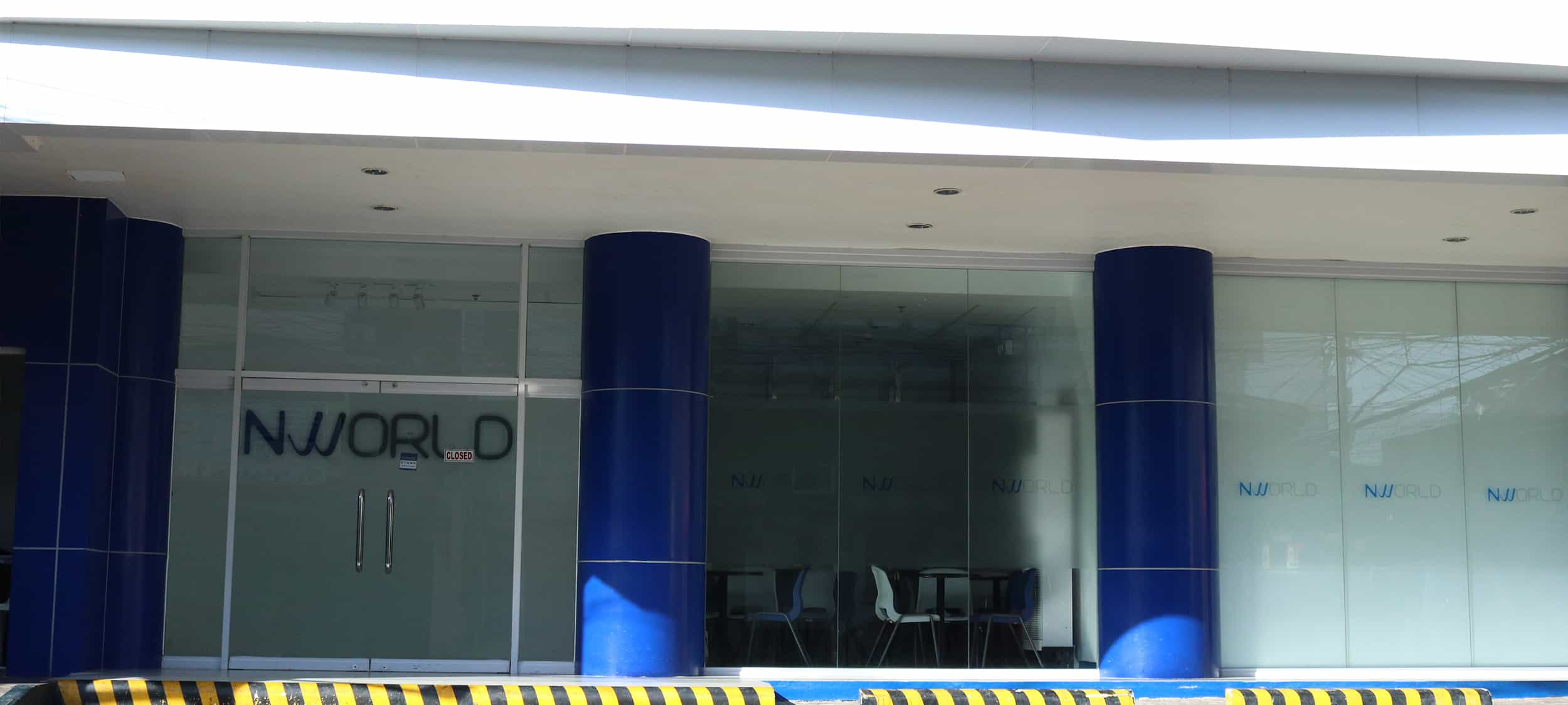 NWORLD CDO Branch