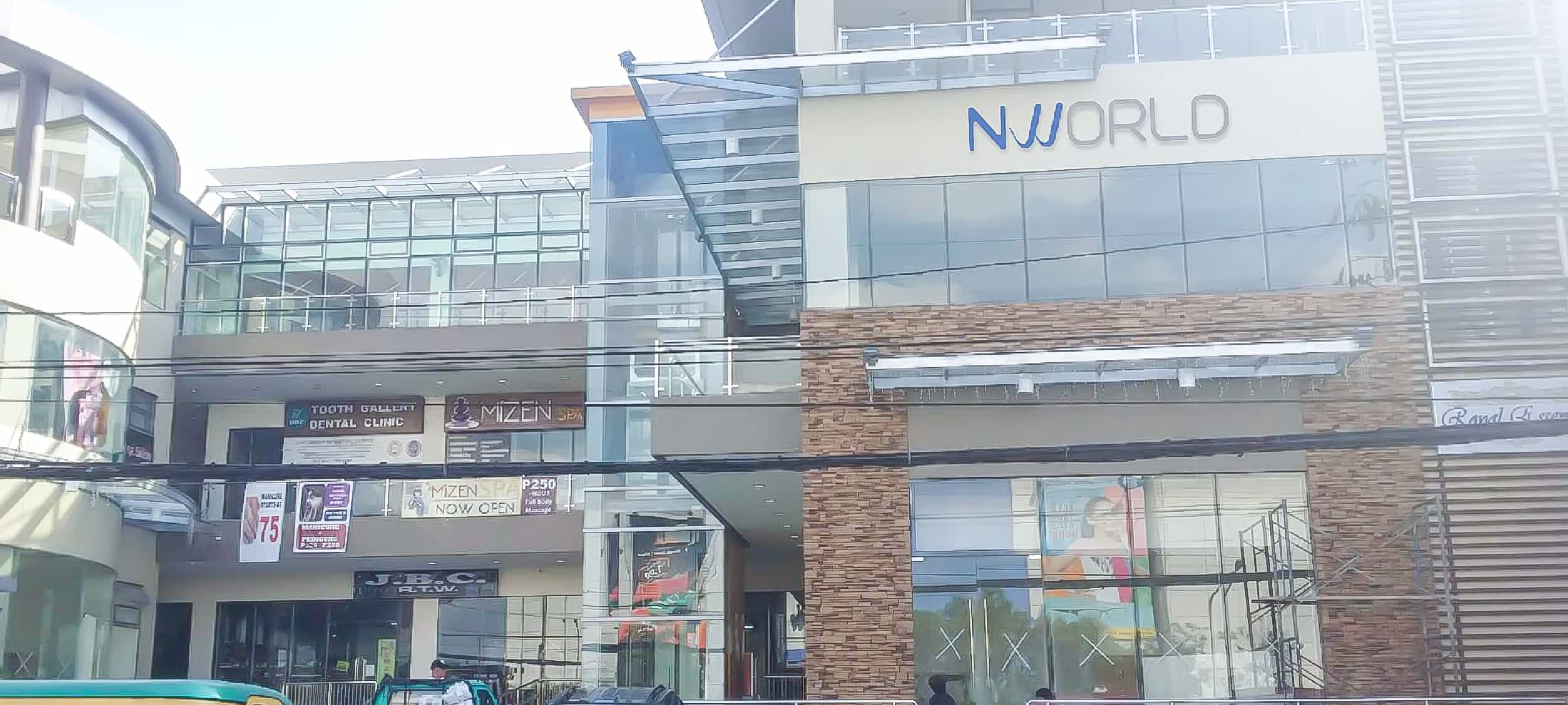NWORLD Fairview Branch