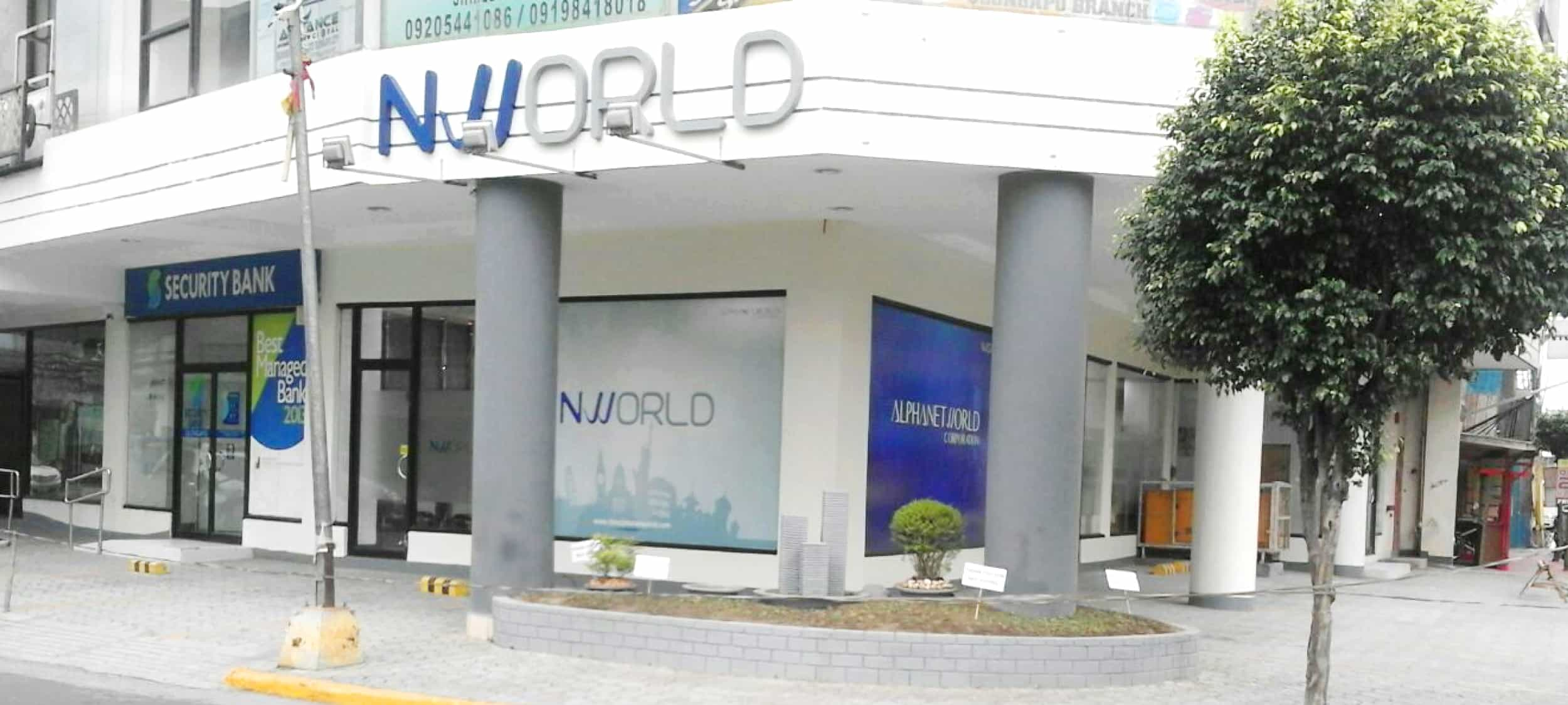 NWORLD Olongapo Branch