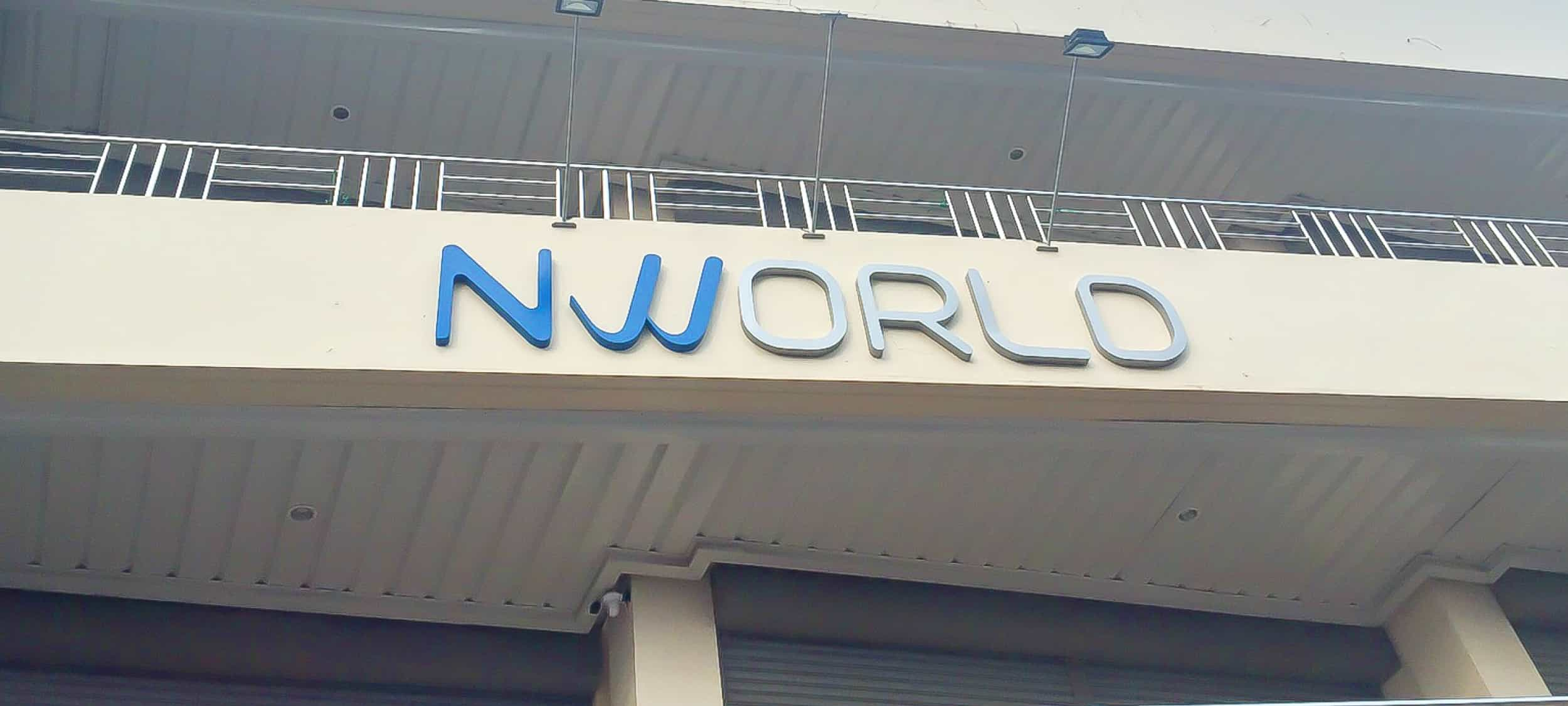 NWORLD Zamboanga Branch
